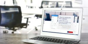 Hogyan készítsd el első weblapod?